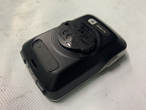 GPSサイクルコンピュター EDGE820J ※動作未確認