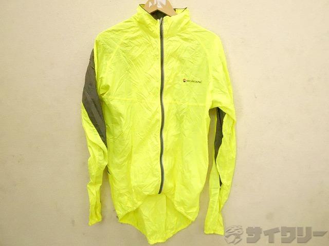 ジャケット サイズ:S イエロー