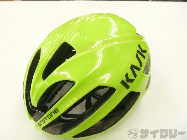 ヘルメット PROTONE2.0 52-58cm