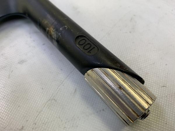 スレッドステム murex 100/26.0/22.2mm
