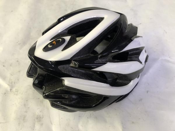 ヘルメット BLITZ 56/60cm 2012