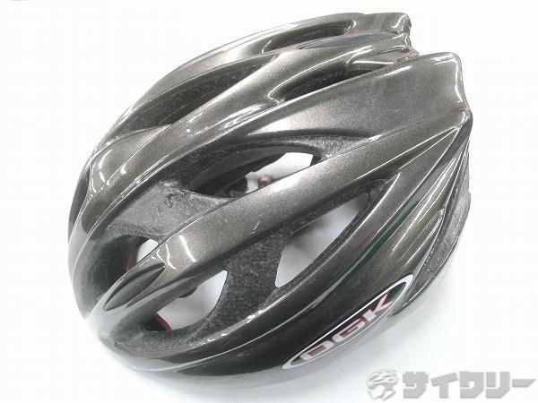 ヘルメット ENTRA M/Lサイズ ダークグレー