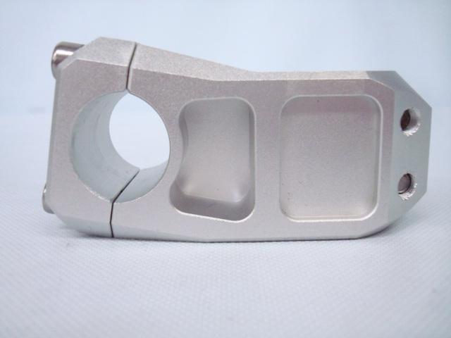 アルミアヘッドステム 50mm/φ25.4mm/OS