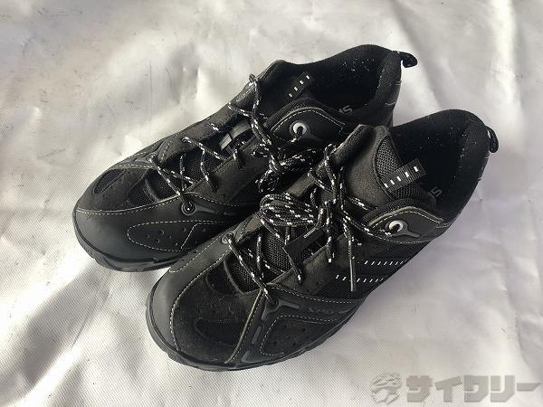 ビンディングシューズ SH-MT32L EU43(27.2cm) ブラック