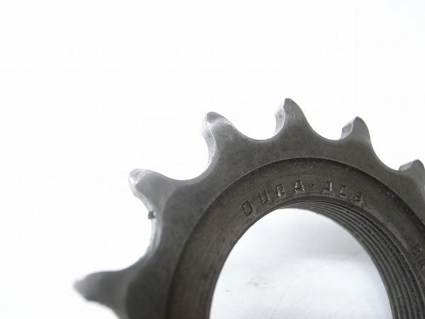 固定コグ DURA-ACE 厚歯 15T