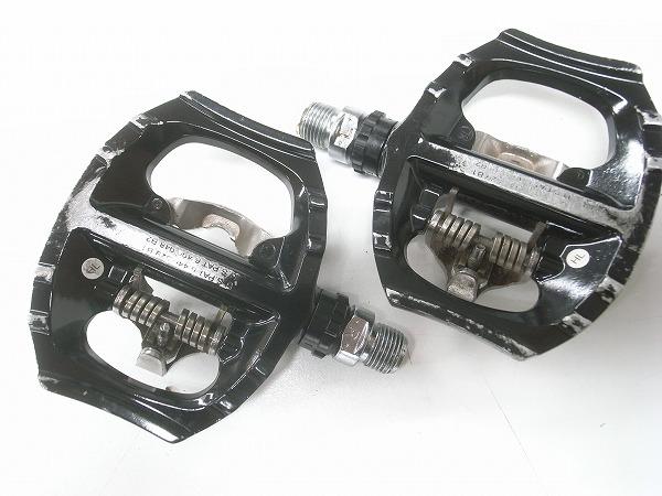 片面ビンディングペダル PD-A530 ブラック