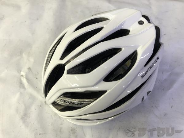 ヘルメット SPECTER L(58-64cm) 2013 ホワイト