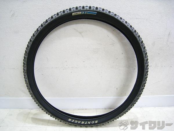 クリンチャータイヤ JONES ACX 26x2.2