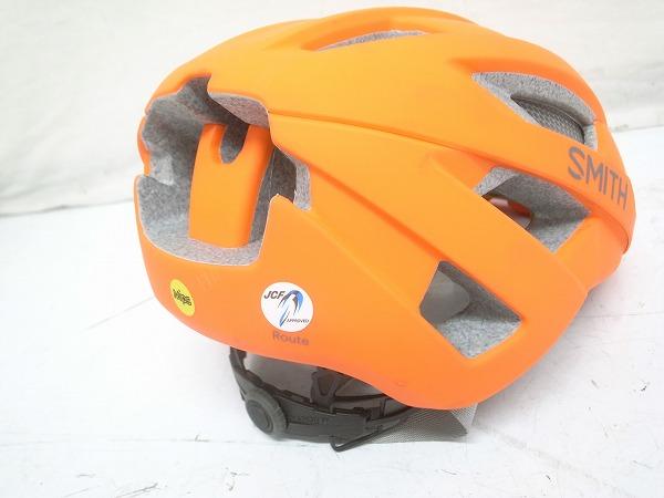ヘルメット ROUTE MIPS サイズ59-62cm