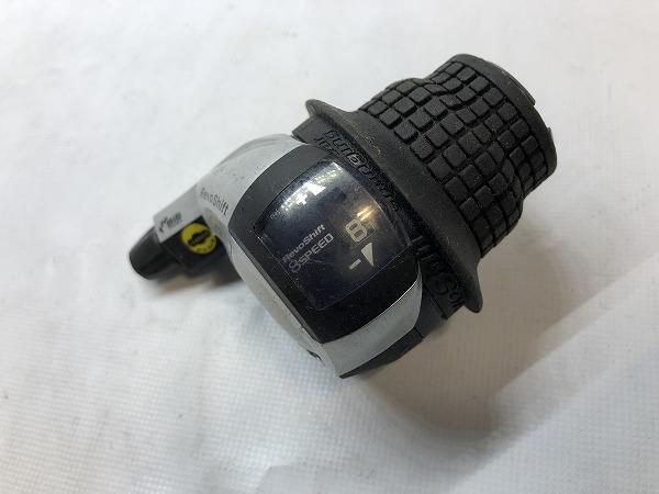 グリップシフター SL-RS45-8 8s 右のみ