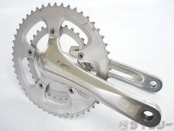 クランクセット FC-R600 170mm 50-34T