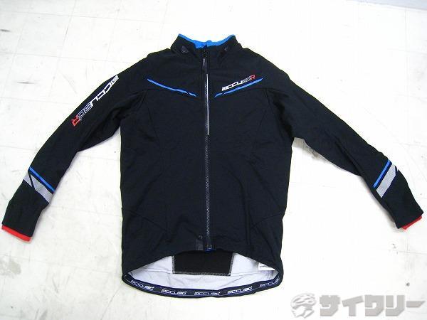 ウインタージャケット ACCU-3D ブラック サイズ:XL(ASIA)