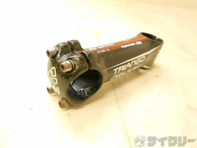 アヘッドステム TRIANGOφ31.8mm/110mm OS