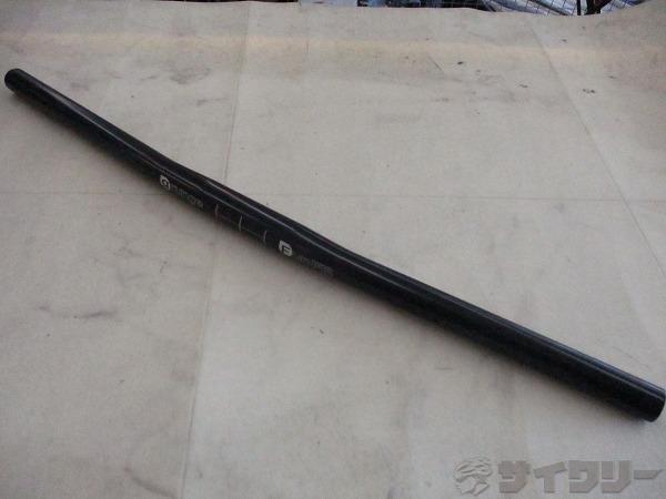 フラットバーハンドル FUN FB 580mm/25.4mm