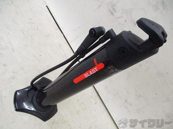 チューブレスタイヤセッター AIR TOOL BLAST  米/仏式
