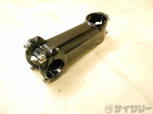 アヘッドステム φ25.4mm/100mm OS ブラック