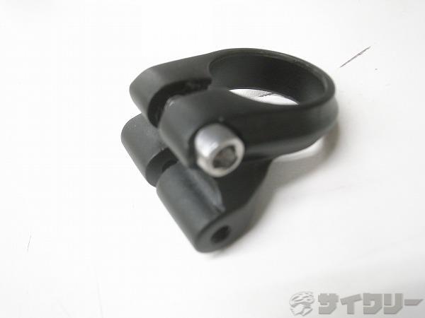 ダボ穴付きシートクランプ Φ28.6