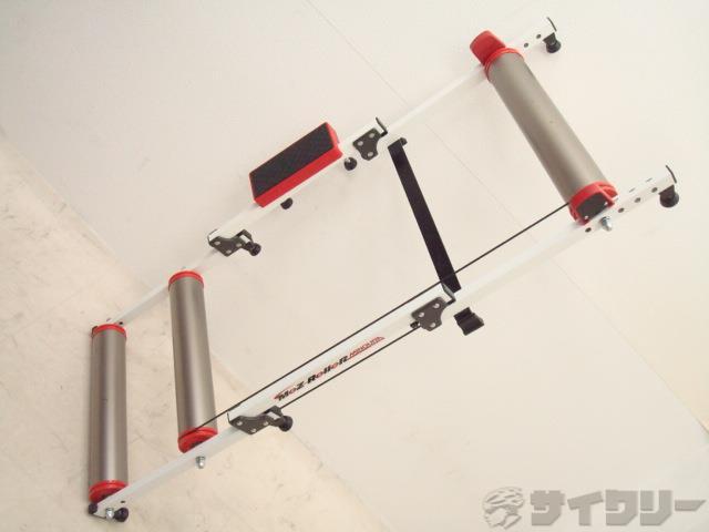 3本ローラー MoZ-Roller モッズ・ローラー
