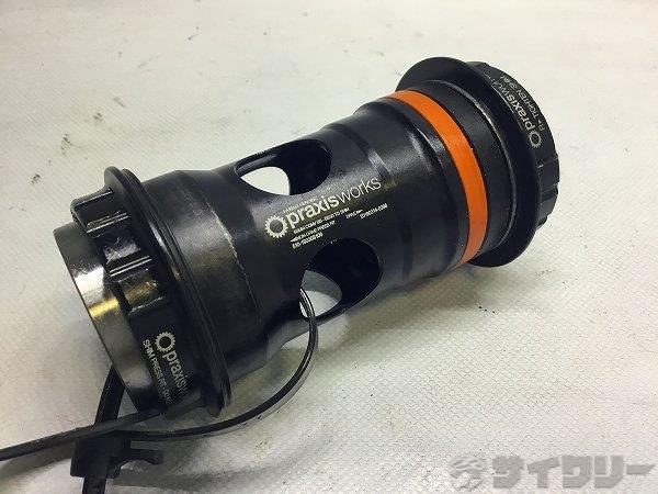 コンバージョンBB 68mmCONVBB-BB30toSIM 24mm