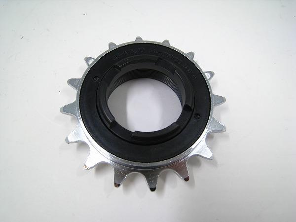 シングルフリーコグ SF-MX30 16T 薄歯