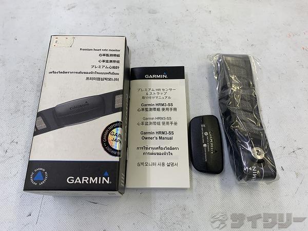 ハートモニター プレミアムHRセンサー/ストラップ