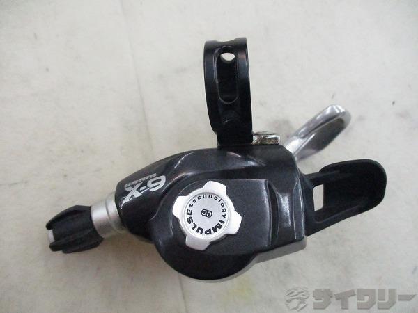 トリガーシフター X9 3s