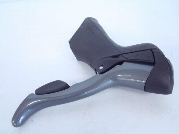 STIレバー ST-2400 Claris(クラリス) 2x8s