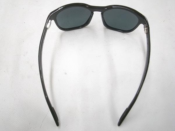 アイウェア Classic Glasses ブラック