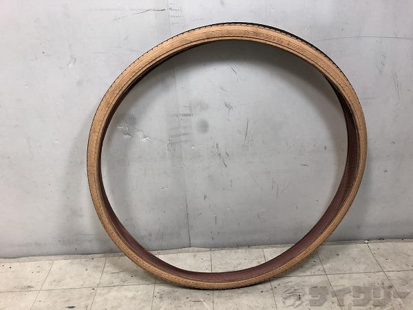 クリンチャータイヤ 26×1 3/8(590)
