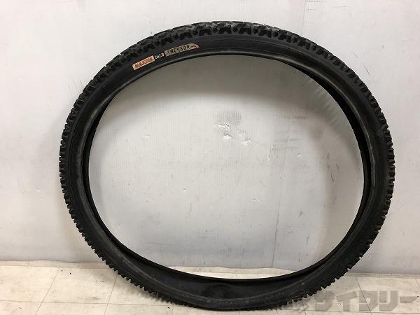 タイヤ INCISOR 26×2.10