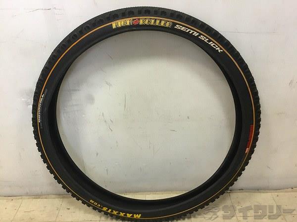 タイヤ HIGH ROLLER 26×2.35
