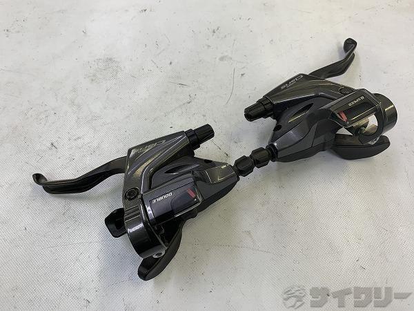 デュアルコントロールレバー ST-RS200 Claris 2x8s