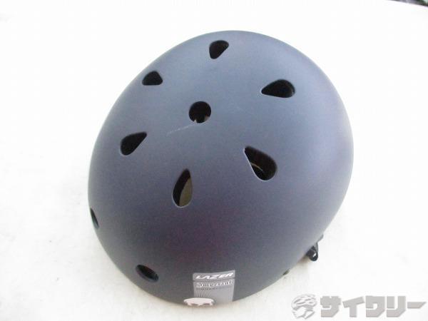 欠品 ヘルメット imperial サイズ:54-57cm imperial
