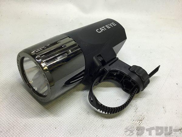 フロントライト HL-EL510 ※電池欠品