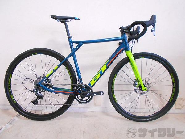 GT GRADE ALLOY CX FORCE