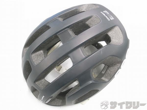 ヘルメット raceday Mサイズ ブラック