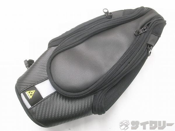サドルバッグ Mondo Pack XL ストラップマウント