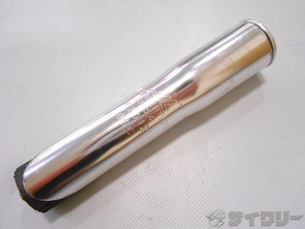 アヘッドコンバーター シルバー 25.4/28.6mm径