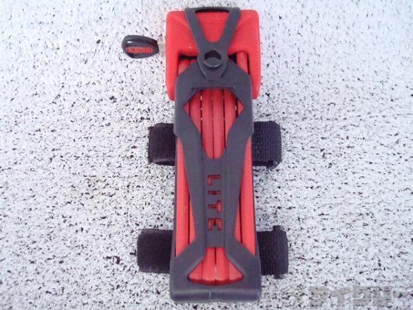 ブレードロック Bordo Lite 6050