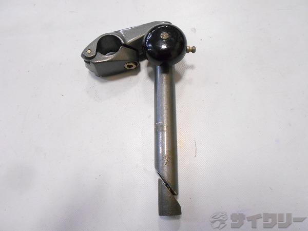 スレッドステム 25.4mm/60mm/22.2mm オープンクランプタイプ