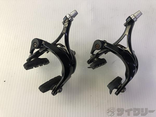 ブレーキキャリパーセット R540 ブラック