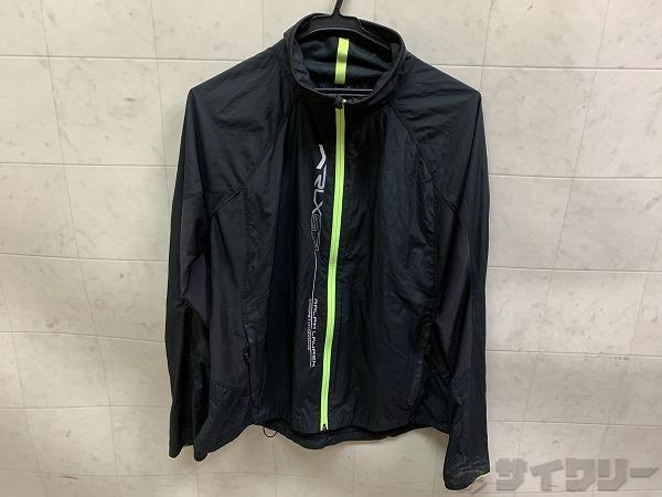長袖フルジップジャケット RLX67 サイズ:M