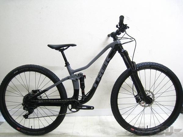 Fuel EX5 29er