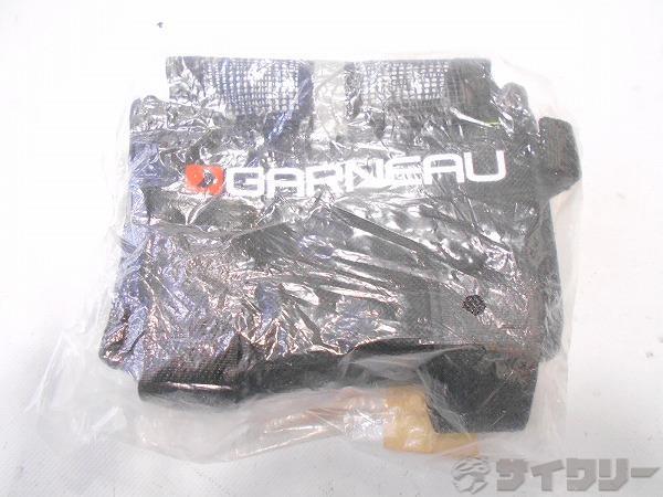 フレームバッグ GEL BOX2 サイズ:35x130x90mm ブラック
