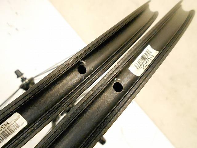 ホイールセット EC90 SLX シマノ11s対応 チューブレスレディ