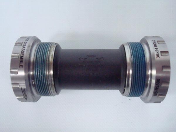 ボトムブラケット BB-RS500 70mm(M36X24)