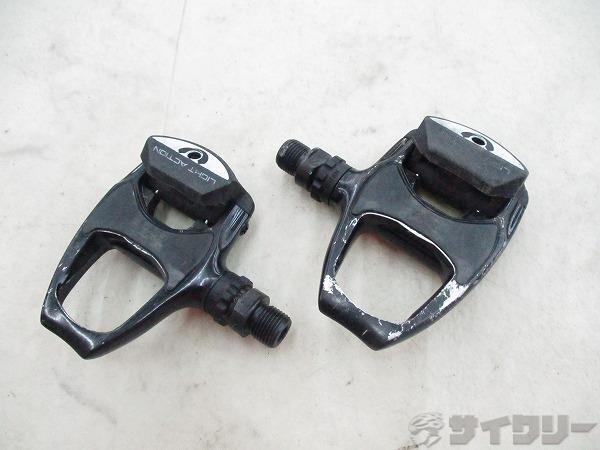 ビンディングペダル PD-R540 SPD-SL ブラック