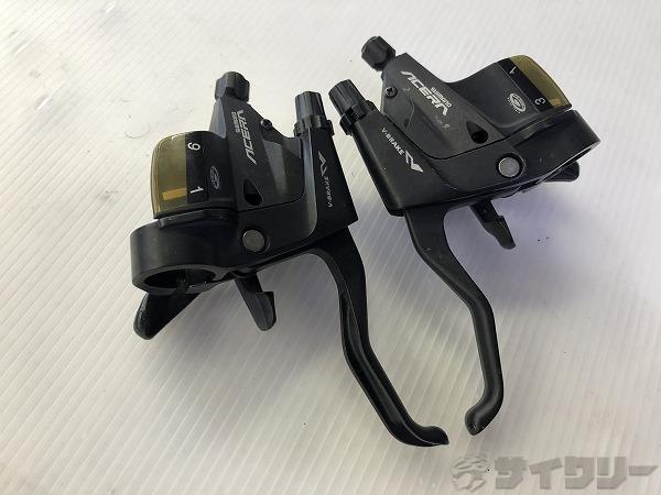 シフター ST-M390 ACERA 3x9s