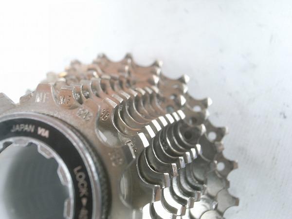 カセットスプロケット CS-5800 105 11-25t