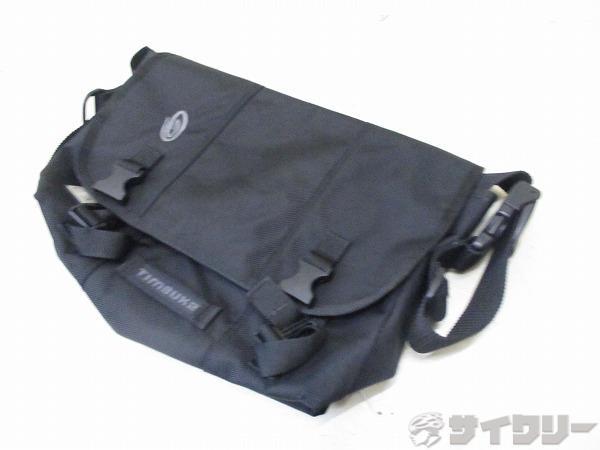 メッセンジャーバッグ クラシックメッセンジャー サイズ:S